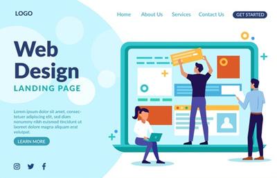 Web Designer in Toronto