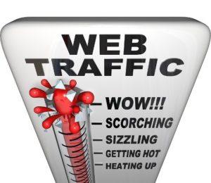 massive traffic website toronto