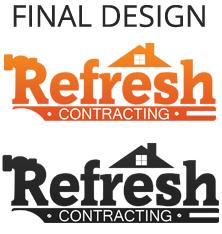 Logo Design Markham Ontario