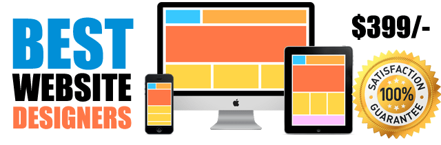 mobile website design responsive toronto