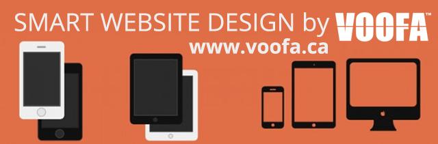 website design milton ontario canada