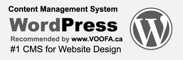website design north york ontario canada