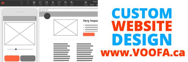 website design malton ontario