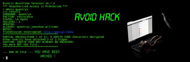 Toronto website hack protection antivirus ontario