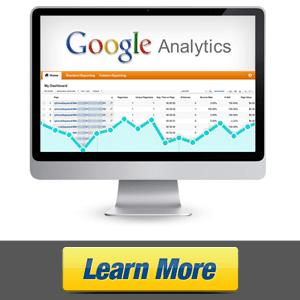 Toronto Google Analytics Expert SEO Guru