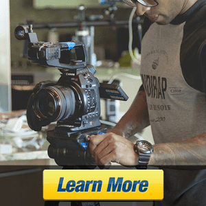 Toronto Cheap Videographer Corporate Video Production Studio