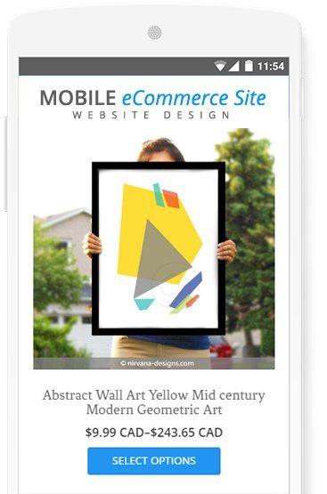 Vancouver Cheap Website Design Company