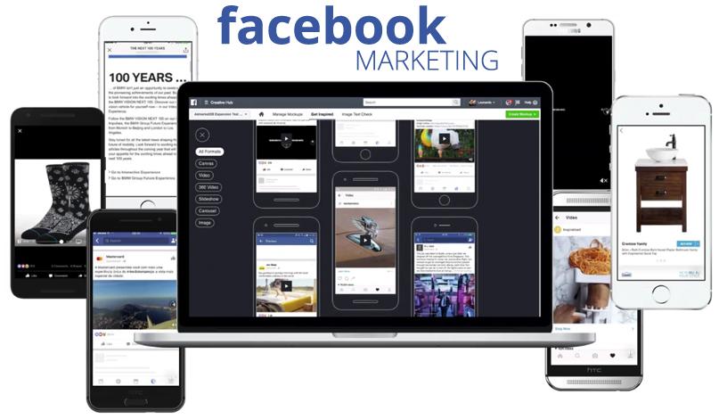 Toronto Facebook Marketing Expert