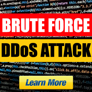 Wordpress Hack Remove Brute Force DDoS Attack