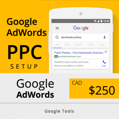 Toronto Adwords PPC Marketing