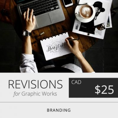 Toronto Graphic Design Pricing