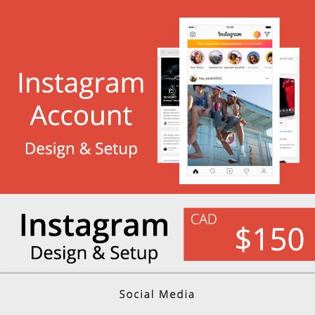 Instagram Marketing Company