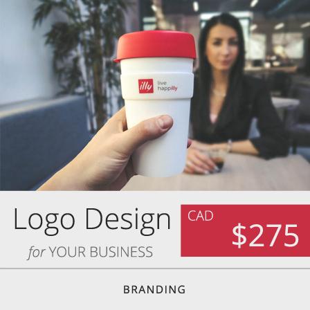 Toronto Logo Design Branding