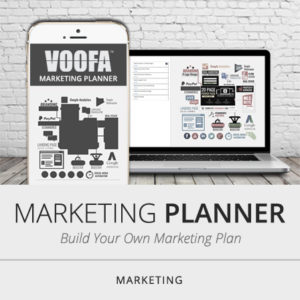 Online Marketing and Budget Planner