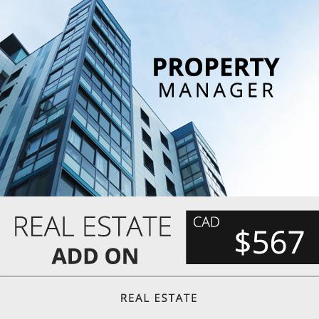 Toronto Property Manager Web Design
