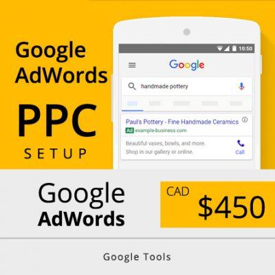 Toronto Google Ad PPC Company