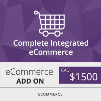 Toronto ecommerce web design Woocommerce Wordpress