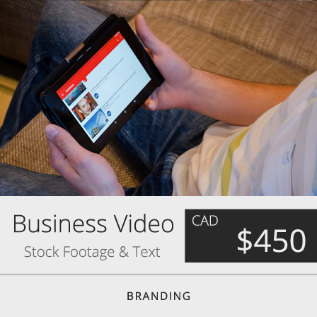 Toronto Business Video Company