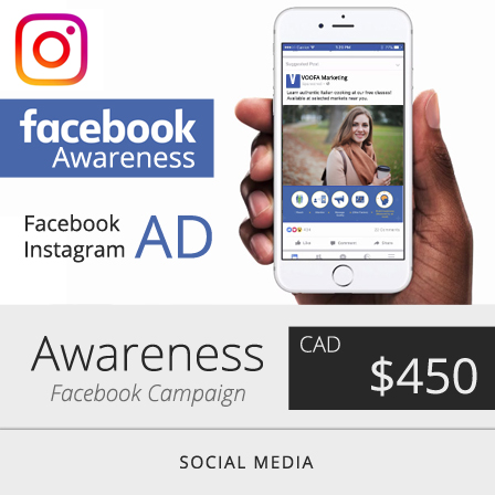 Toronto Facebook Marketing Company