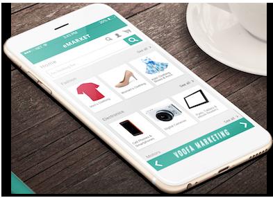 Toronto Ecommerce Web Design