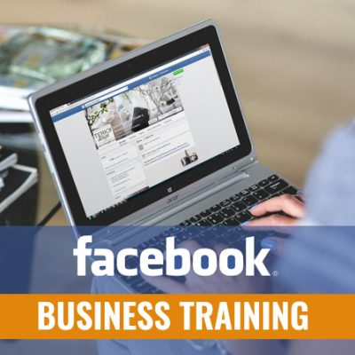 Toronto Facebook Training