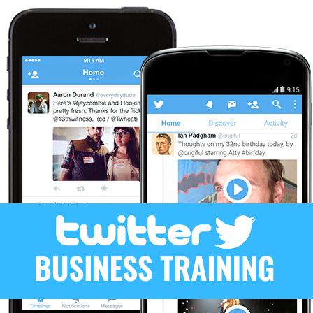 Toronto Twitter Training