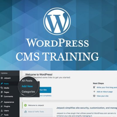 Toronto-Wordpress-training