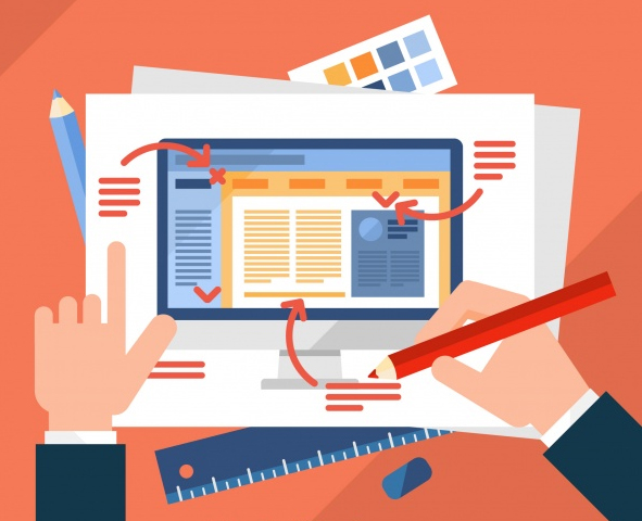 Etobicoke Ecommerce Web Design Company