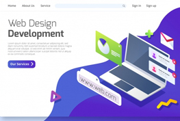 Vaughan-Web-Design