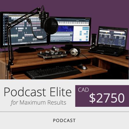 Toronto Podcast Marketing Company