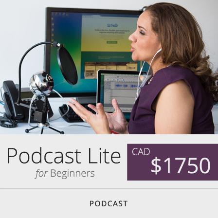 Toronto Podcast Setup Company