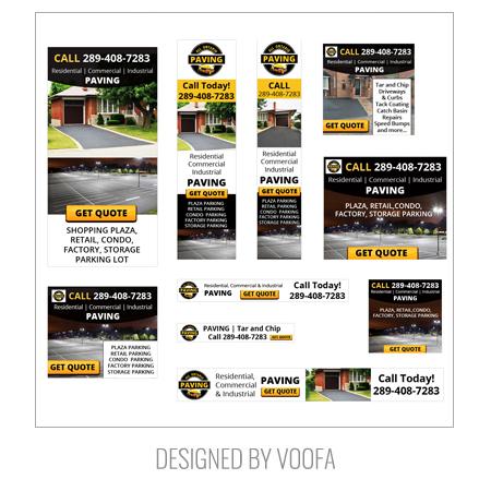 Google Ad Graphic Designer