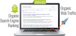 SEO for Healthy Meal Delivery Company