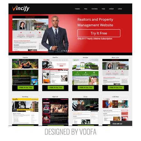 Website Builder Web Design