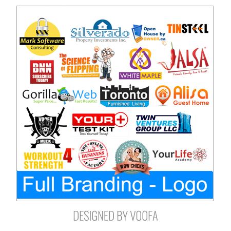 Business Logo Designs