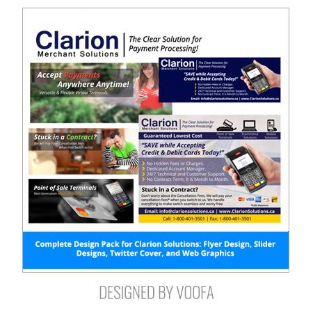 b2b brochure design