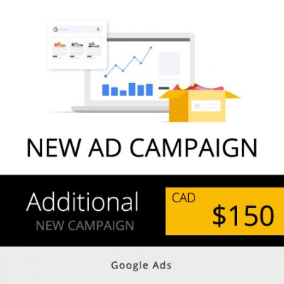 Google Ad Campaign Marketing