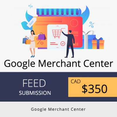 Google Merchant Marketing