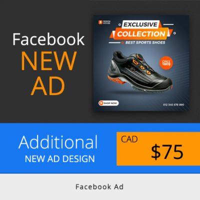 Facebook Ad Designer